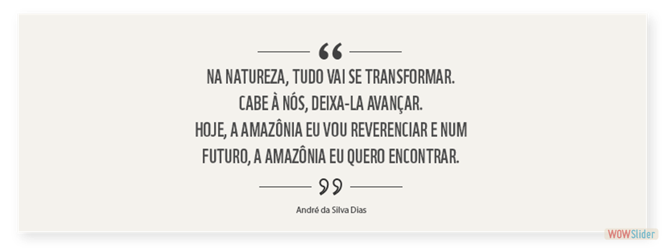 Recado do Andre  Dias